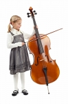 Dientje pinafore dress in anthracite gray